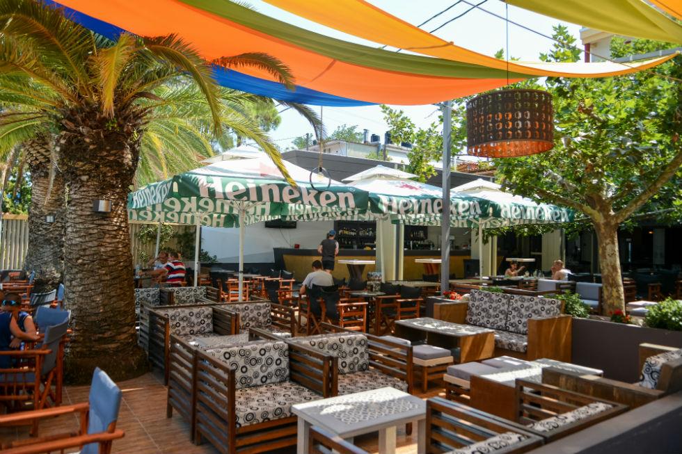 Fygias Bar