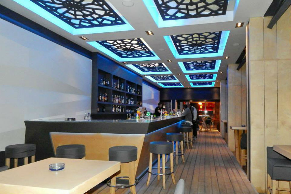 Fygias Cafe Bar