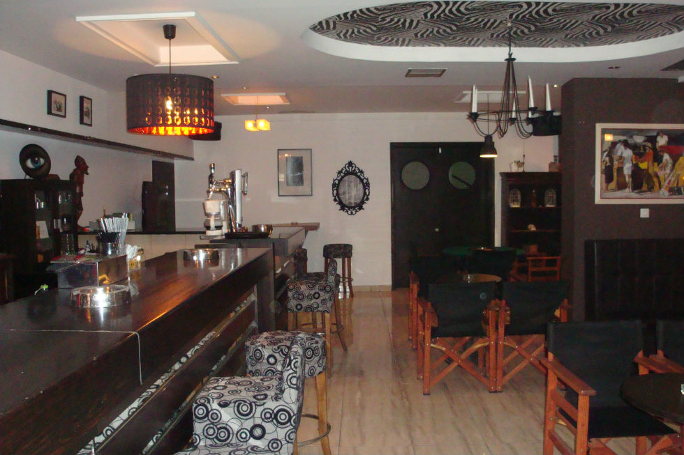 Fygias Cafe Bar