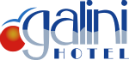 Hotel Galini, Ξενοδοχείο στο Πευκί Ευβοίας μπροστά στη θάλασσα.